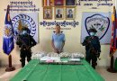 Cross Border Chinese Smuggling Ring Arrested