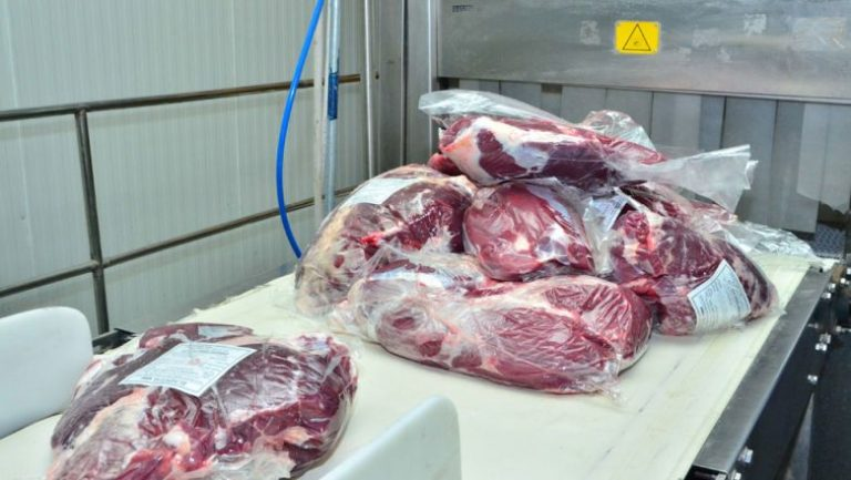 Indians Demand Retest Of COVID Buffalo Meat Before Burning