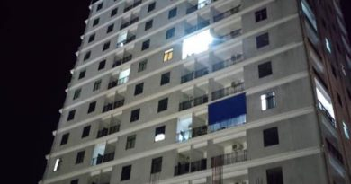 Police Investigate Thai Man's Fatal Poipet Fall