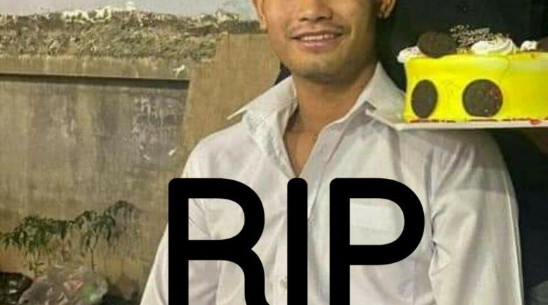 Dead Man In Virak Buntham Depot Fire Named