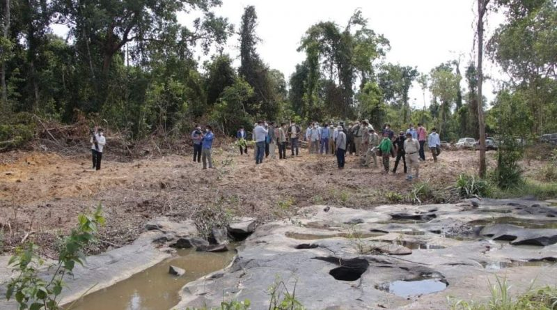 Siem Reap Plans To Move Homeless Into Community Forest