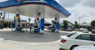 Suicide Suspected In Gas Station Shooting