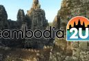 Cambodia2U: New App Launched In Anticipation Of Tourists